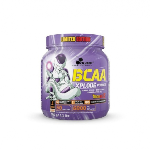 Olimp BCAA Limited Edition