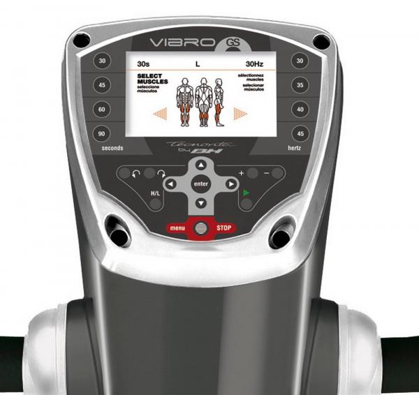 Vibrační deska BH FITNESS VIBRO GS SE pc 2