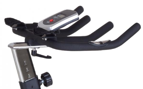 Cyklotrenažér FORMERFIT 4730TX řídítka