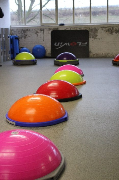 BOSU® Build Your Own real2