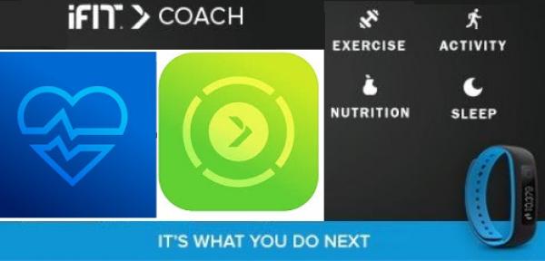 ifit applikace nová 1