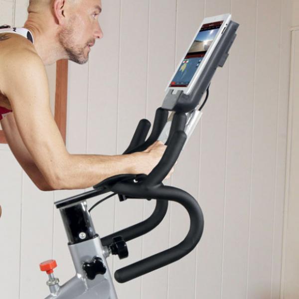 Cyklotrenažér BH Fitness i.Spada 2 detail