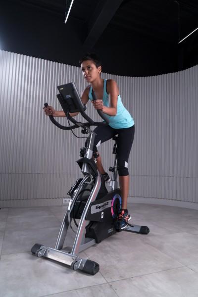 Cyklotrenažér BH Fitness i.Spada 2 promo