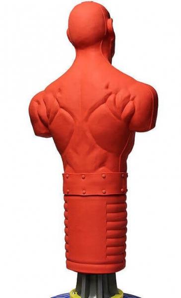 Tréninková figurína se stojanem DBX Bushido MTG back