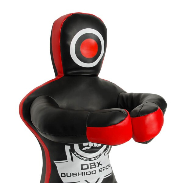 Figurína DBX BUSHIDO DBX-D-1 detail 1