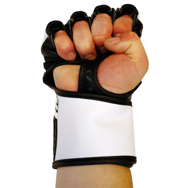 MMA rukavice Red Flame BAIL hand 2