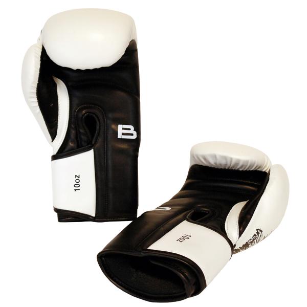 Boxerské rukavice Eye of the Tiger BAIL vel. 10 oz inside