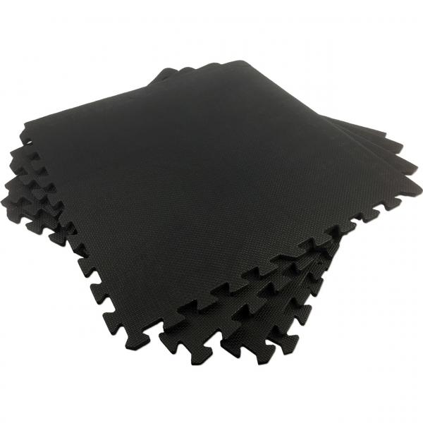 Podložka pod trenažéry - puzzle TUNTURI