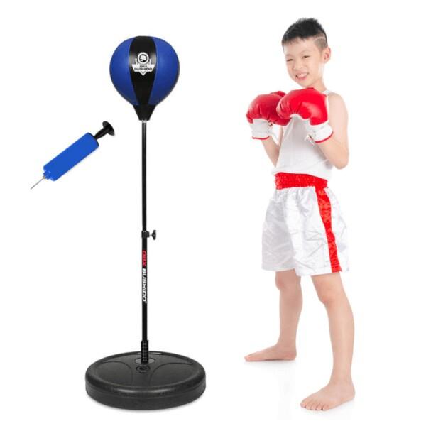 Boxovací hruška se stojanem - dětská DBX BUSHIDO PSD1