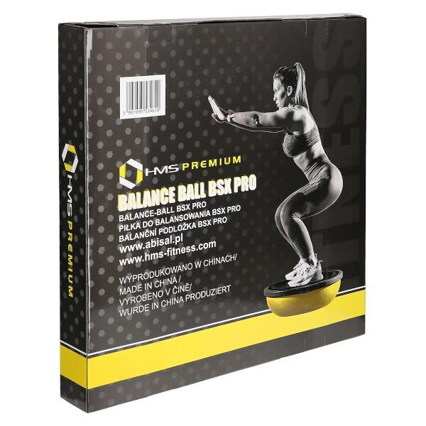 Balanční míč Balance Trainer HMS Premium BSX Pro balení