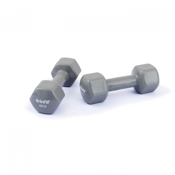 Činky aerobic TRINFIT 4kg