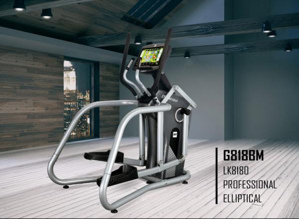 Eliptický trenažér BH Fitness LK8180 promo 1