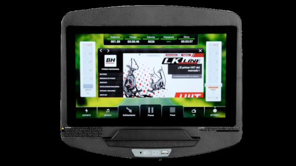 Běžecký pás BH Fitness LK6800 SMART pc 2