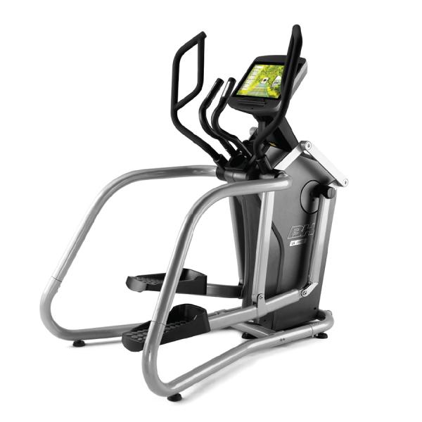 Eliptický trenažér BH Fitness LK8180 Smart