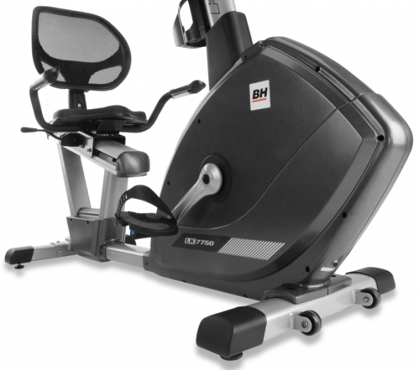 Rotoped BH Fitness LK 7750 detail