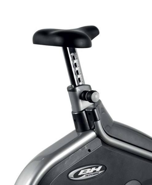 Rotoped BH Fitness SK8000 LED nastavitelné sedlo