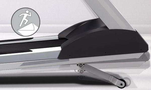 Běžecký pás BH FITNESS LK6200 Smart Focus 12 nastavitelný sklon