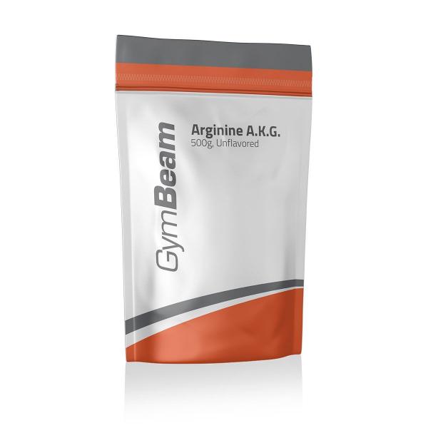 GymBeam Arginine AKG 250 g