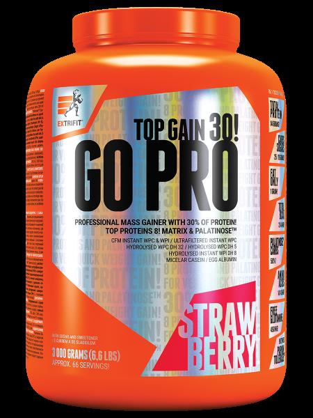 EXTRIFIT Go Pro 30 3000 g