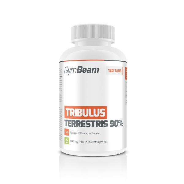 GymBeam Tribulus Terrestris 120 tablet