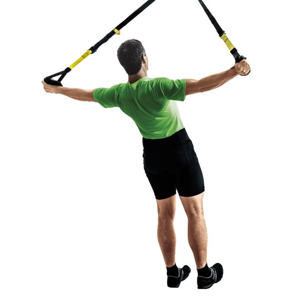 Závěsný systém GTX YATE workout