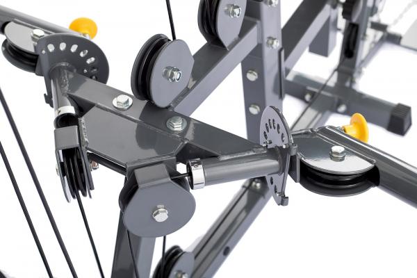 Posilovací věž  TRINFIT Gym GX6 3D-FLEX