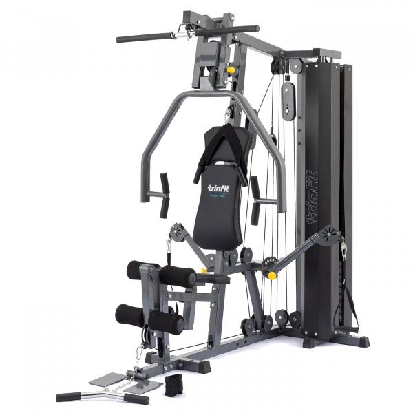 Posilovací věž  TRINFIT Gym GX6 úhel