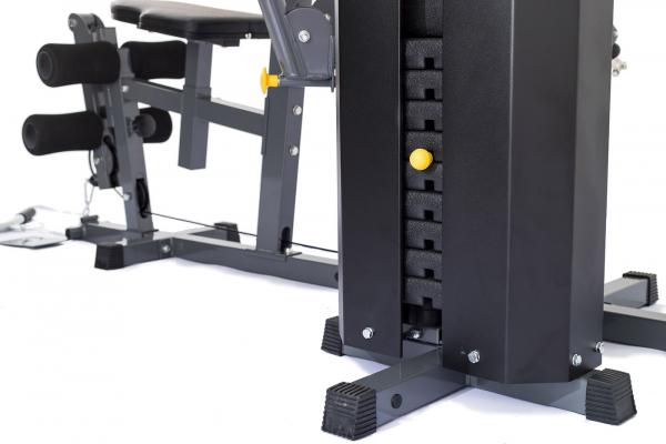 Posilovací věž  TRINFIT Gym GX6 závaží