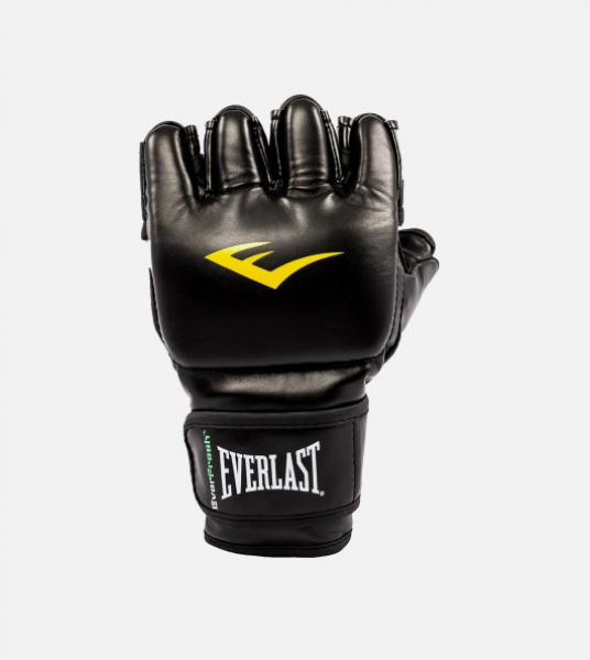 MMA grapling rukavice PU EVERLAST detail 1