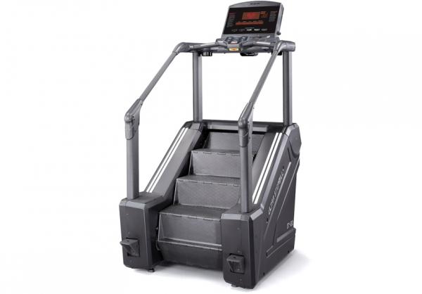 Stepper Fitness schody BH Fitness CLIMBER 9000 profil