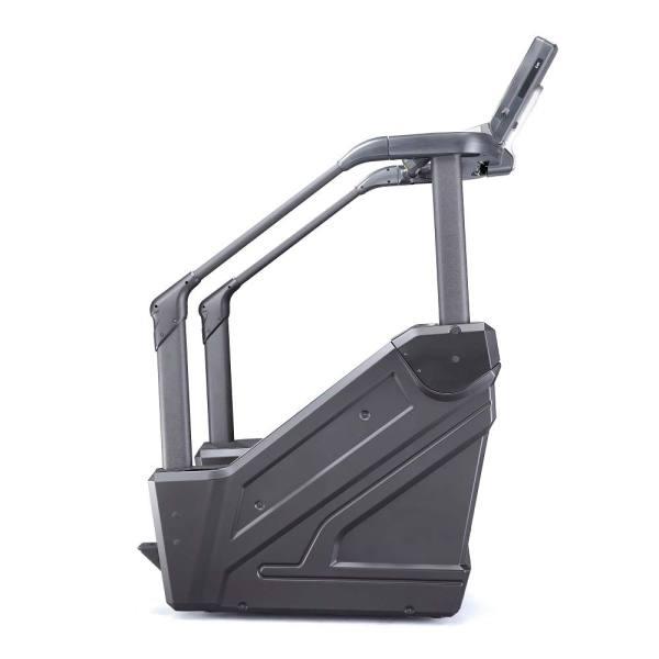 Stepper Fitness schody BH Fitness CLIMBER 9000 z boku