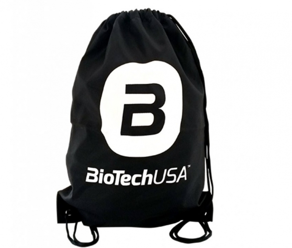 Biotech USA bag black