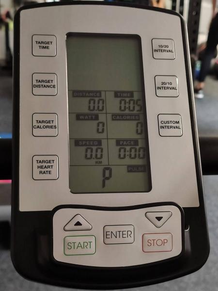 Běžecký pás BH Fitness RUNMILL pc