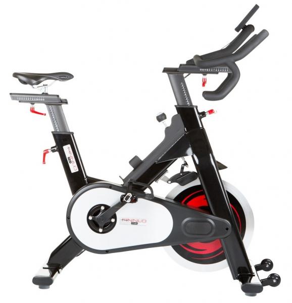 Cyklotrenažér FINNLO MAXIMUM Speedbike PRO