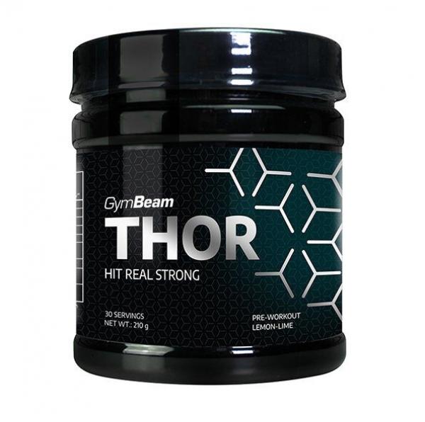 GymBeam Thor 210 g