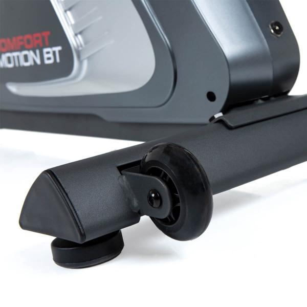 Rotoped Recumbent HAMMER Comfort Motion BT transportní kolečka