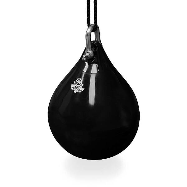 Boxovací pytel DBX BUSHIDO Hydro Bag 2.0, 25 kg černý detail