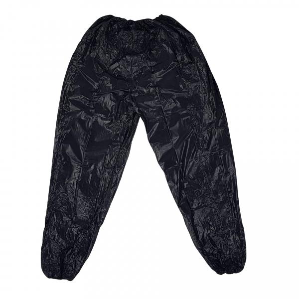 Sauna oblek TUNTURI černý kalhoty
