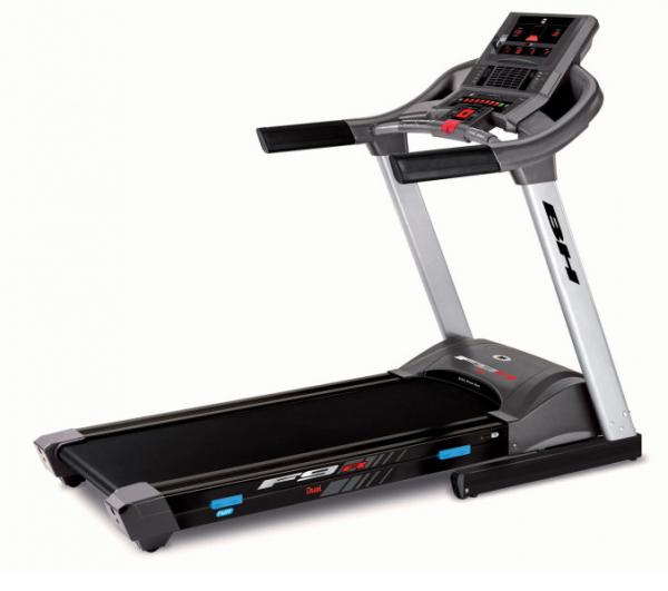Běžecký pás BH Fitness F9R Dual
