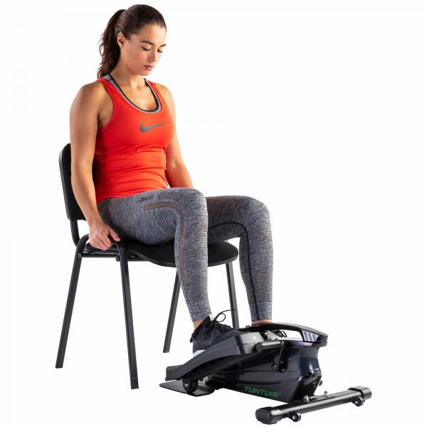 Mini rotoped TUNTURI Cardio Fit D10 Minieliptical promo