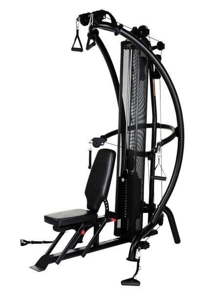 Posilovací věž  Finnlo Maximum Multi-gym M1 new profil