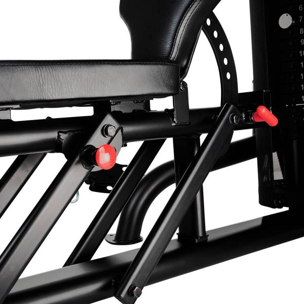 Posilovací věž  Finnlo Maximum Multi-gym M1 new detail 1
