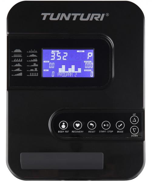 Rotoped Rotoped TUNTURI FitCycle 40 počítač