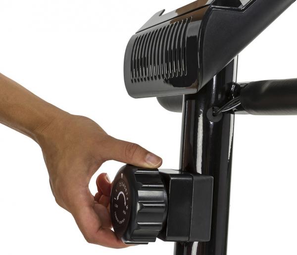 Rotoped Rotoped Tunturi FitCycle 30 manuální nastavení odporu 2