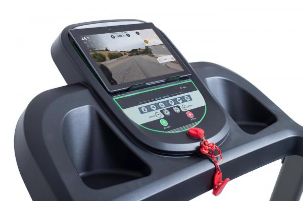 Běžecký pás HouseFit Tempo 20 s tabletem