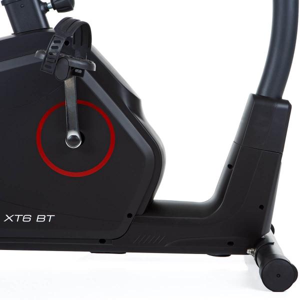 Rotoped Rotoped Hammer Cardio XT6 šlapací střed s ložisky