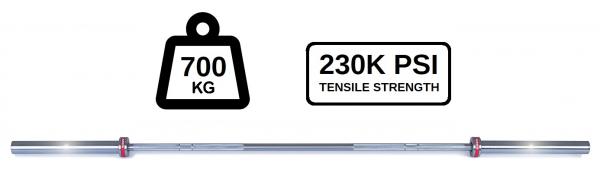 TRINFIT 2200 mm PROFI promo