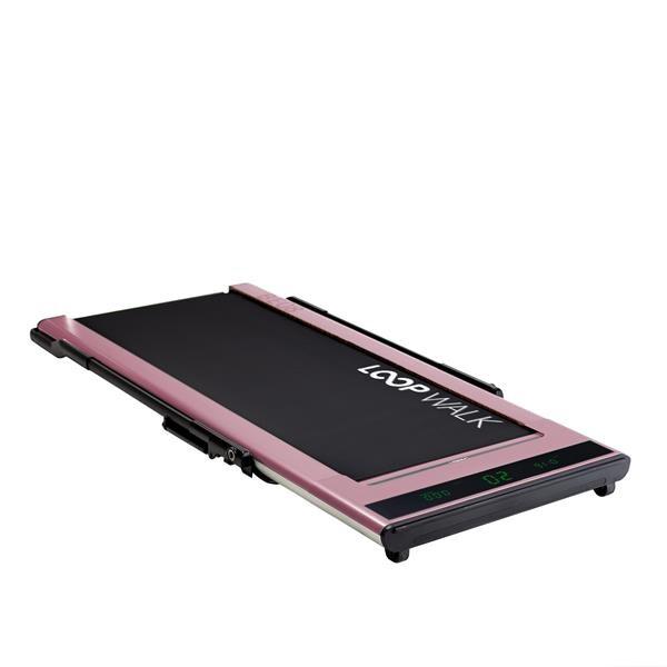 LOOP WALK BE08 růžový
