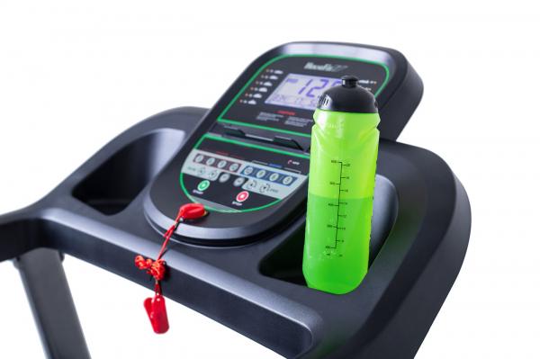 Běžecký pás HouseFit Tempo 30 držák na láhev s vodou