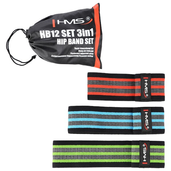 Sada Hip band HMS HB12 3v1